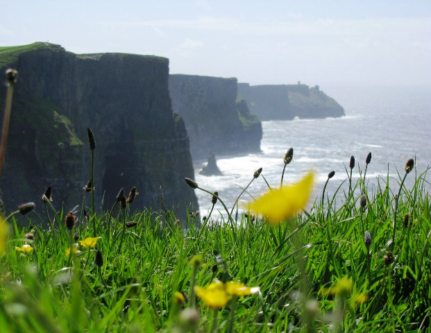 Everything you want to know about the Cliffs of Moher in one place!