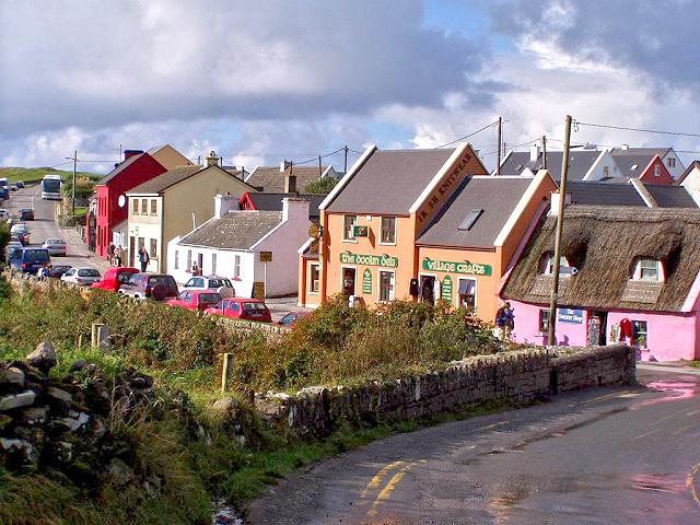 How Doolin became the Trad Capital of Ireland