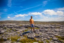 The Burren, Cliffs of Moher Tour